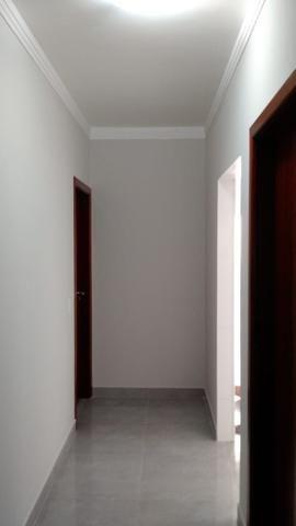 Casa nova na Zona Norte Marília - Foto 6