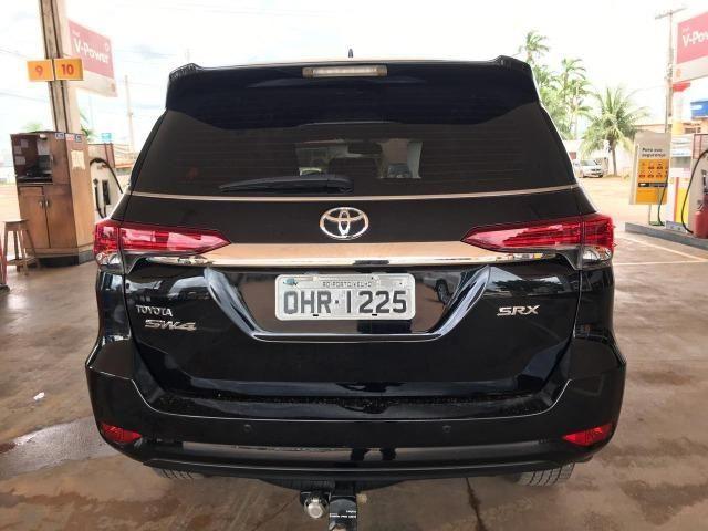 Toyota Sw4 SRX 4x4 2.8 7 lugares - Foto 6