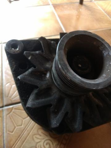 Arranque alternador carburador uno 97
