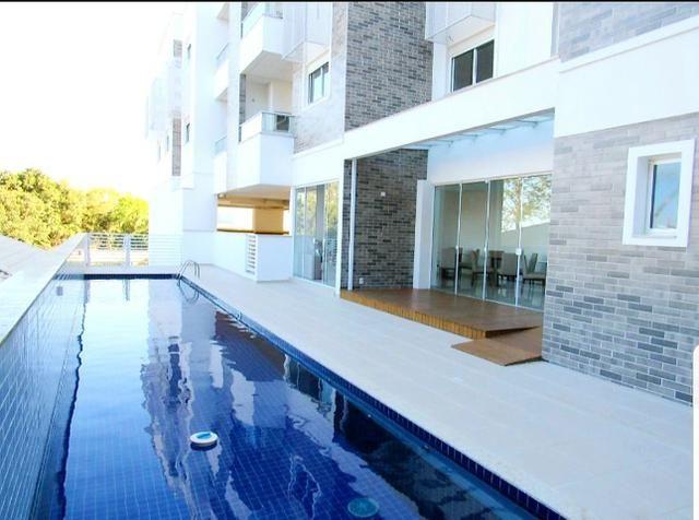 Apartamento na Av. Principal do Campeche - Financiável e com Rápido Acesso ao Mar - Foto 15