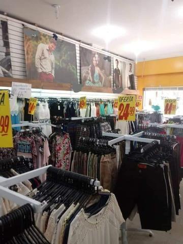 Vende-se loja completa no centro de cuiabá - Foto 2