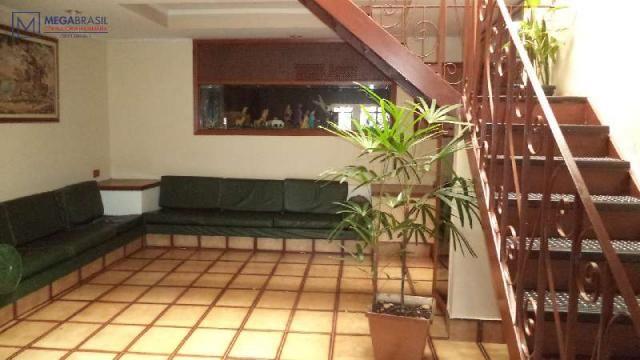 Casa à venda com 4 dormitórios em Cambuci, São paulo cod:CA017862 - Foto 7