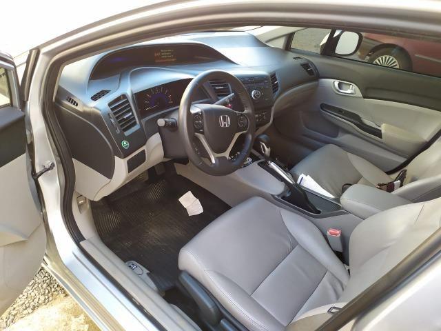 Honda Civic LXR 2.0 15/15 - Foto 6