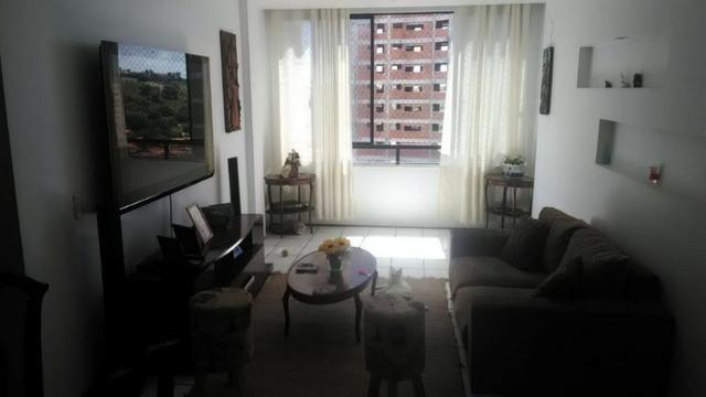 Apartamento de 3 quartos - Cocó - Foto 8