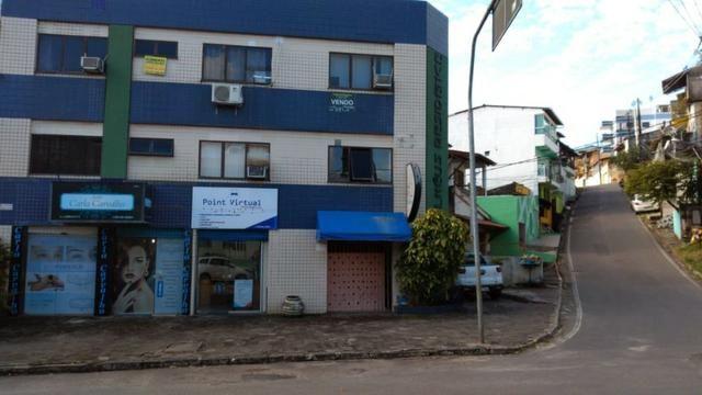 Apartamento na Av Canavieiras Edf. Ilhéus Residence 2º andar - Foto 12