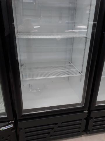 VRS-16 Expositor de bebidas - Imbera Também Disponivel no Branco - Foto 4