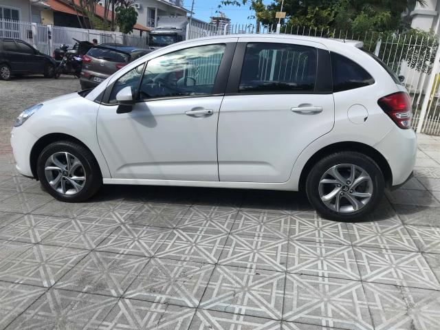 Citroën c3 2014/2014 1.5 tendance 8v flex 4p manual - Foto 5
