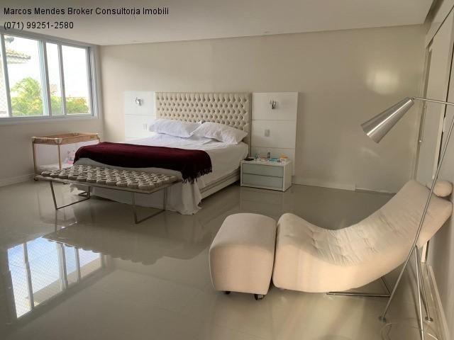 Casa totalmente mobiliada em buscaville - analisamos permuta em imóvel de menor valor. apa - Foto 18