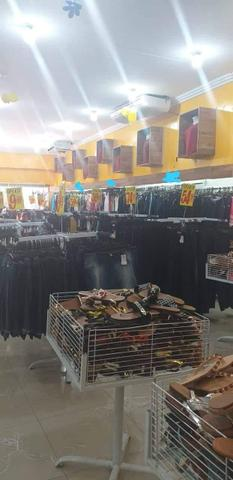 Vende-se loja completa no centro de cuiabá