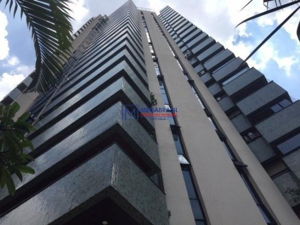 Apartamento para alugar com 5 dormitórios em Jardim vila mariana, São paulo cod:CO024625