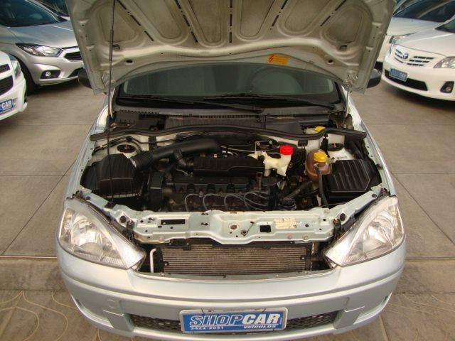 GM Corsa maxx 2011/2012 1.4 - Foto 17
