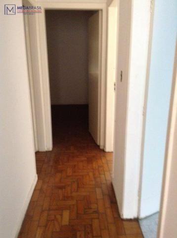 Casa à venda com 5 dormitórios em Vila mariana, São paulo cod:CA019399 - Foto 4