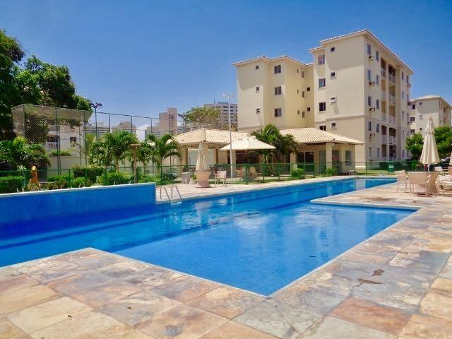 Oportunidade! Apartamento no Terraço dos Ventos Cambeba com 83m, 3 quartos e 2 vagas - Foto 19