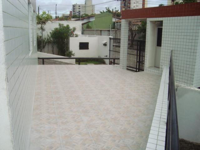 Apartamento de 80 m², 3 quartos e 2 vagas cobertas na garagem - Foto 16