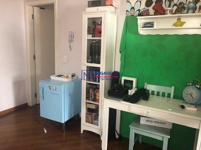 Apartamento para alugar com 5 dormitórios em Jardim vila mariana, São paulo cod:CO024625 - Foto 14