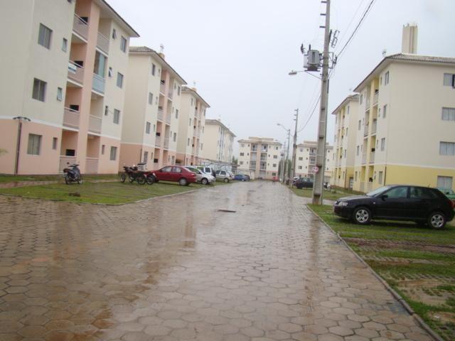 Apartamento à venda, 57 m² por R$ 69.829,22 - Centro - São João Batista/SC - Foto 4