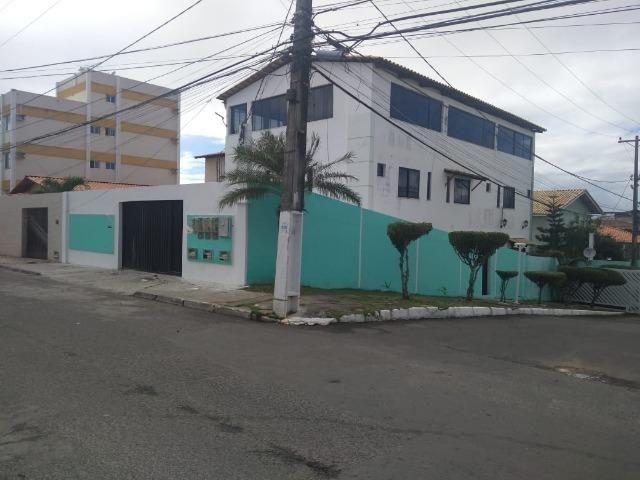 Itapuã Casa Triplex Em Condomínio Fechado