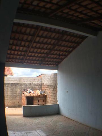 Casa registrada é escriturada. Abaixo do preço. Setor Estrela Dalva - Foto 4