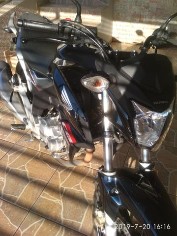 Twister 250 cc - Foto 19