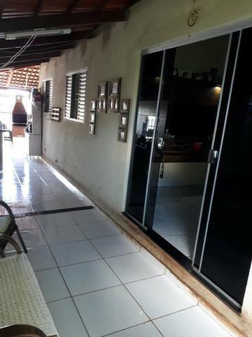 Vendo ágio casa em Goianira abaixou mais ainda 65.000 - Foto 4