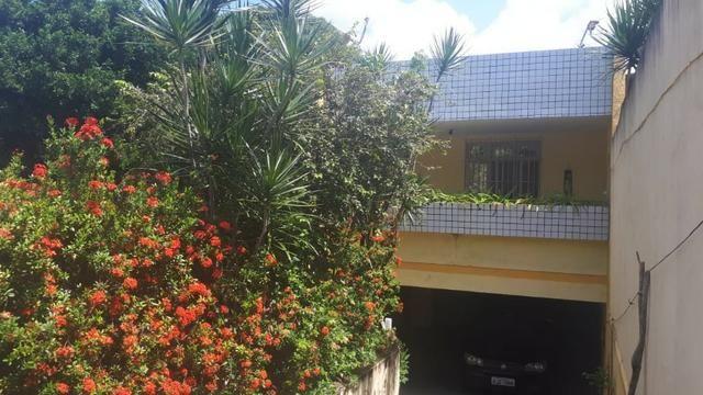 Vendo casa bairro fundão - Foto 2