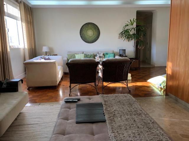 Apartamento à venda com 3 dormitórios em Vila clementino, São paulo cod:AP025542 - Foto 4