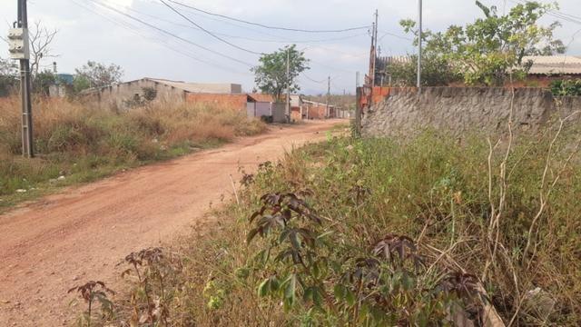 Terreno Bem Localizado Próximo do Ponto Final Osmar Cabral Residencial Brasil 21 - Foto 4