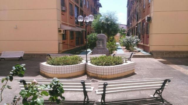 Apartamento no Montese | 2 Quartos | 1 Vaga Garagem - Foto 3