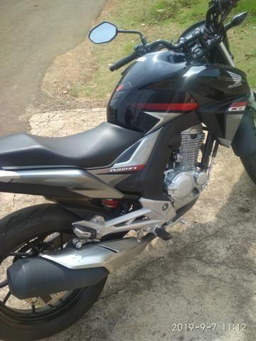 Twister 250 cc - Foto 14