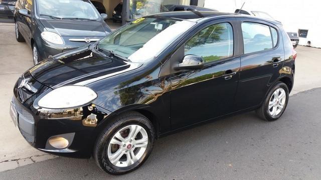 Fiat - Palio 1.4 Attractive - Foto 2