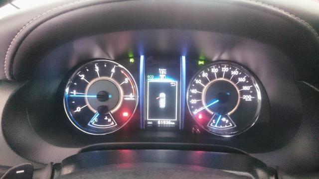 Toyota Sw4 Srx 2.8 4x4 Auto Diesel 2016/2017 7 lugares - Foto 7