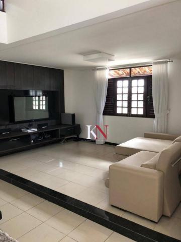 Casa com 3 suítes, DCE, 370 m² por R$ 1.100.000 - Altiplano - João Pessoa/PB - Foto 7