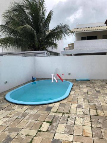 Casa com 3 suítes, DCE, 370 m² por R$ 1.100.000 - Altiplano - João Pessoa/PB - Foto 2