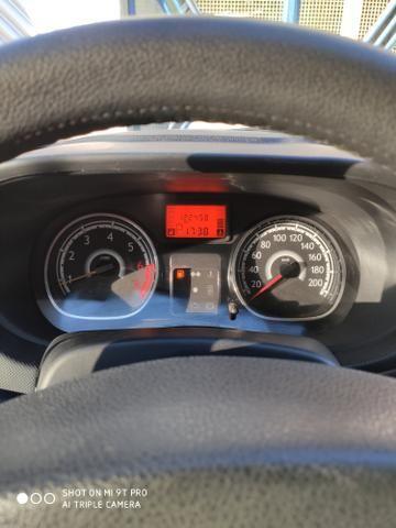 Vendo Renault Sandero 1.6 privillege 11/12 automático - Foto 4