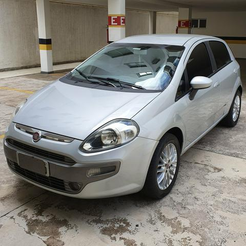 Fiat Punto Essence 1.6 - Foto 2
