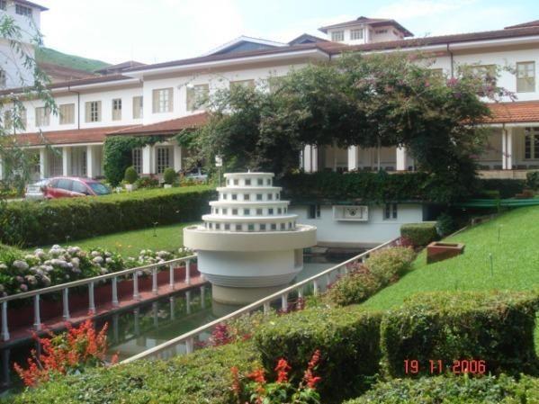 Apto em condomínio no centro das atrações turisticas - Foto 16