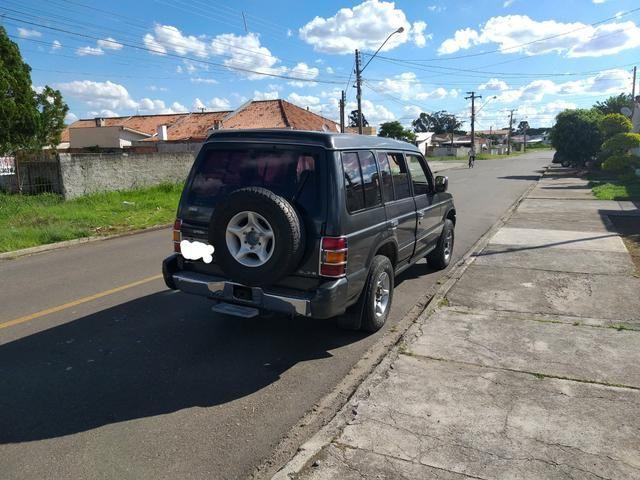 Pajero a diesel - Foto 3