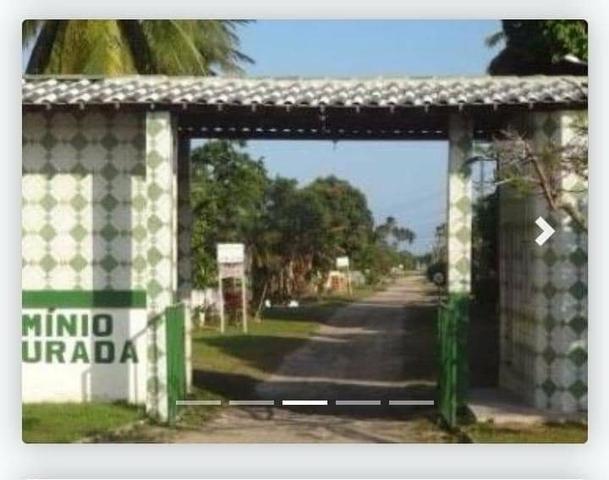 Vendo terreno na ilha condominio fechado pra vender logo - Foto 2
