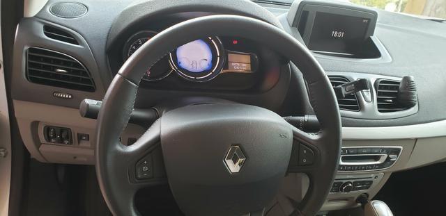 Renault Fluence Privilege Aut 2.0 - Foto 8