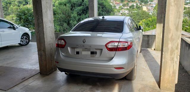 Renault Fluence Privilege Aut 2.0 - Foto 2