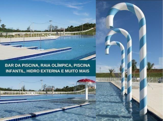 Solaris qualidade de vida lotes de 360 a 700 M² com financiamento sem juros Marica - Foto 14