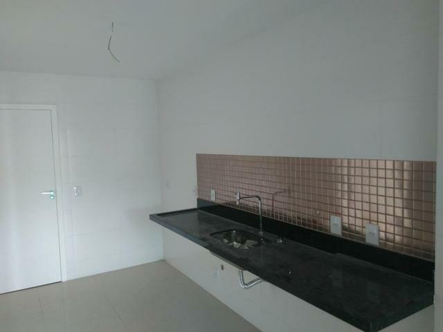 Amplo apartamento no Ed Portinari - Três Rios-RJ - Foto 4