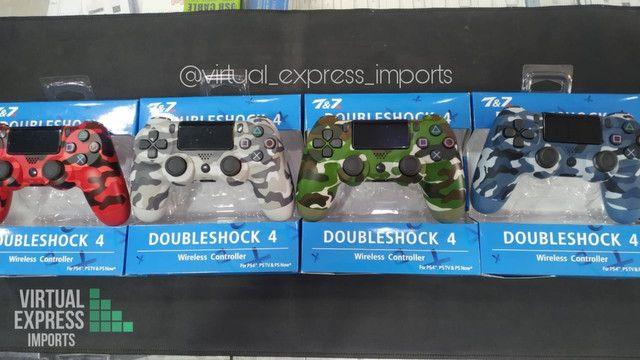 Joystick PS4 personalizado - Foto 3