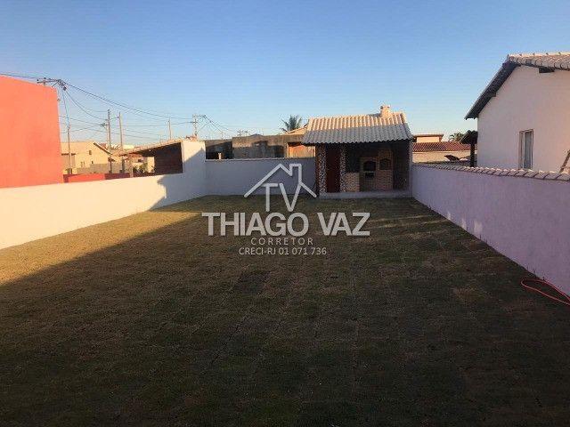 Linda casa de 02 quartos com terreno de 500 M² - Foto 15