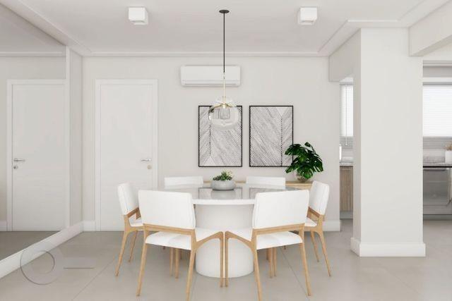 Apartamento à venda em Leblon, com 2 quartos, 120 m² - Foto 4