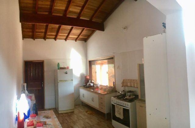 Linda chácara à venda em Cambuí de 30.200 m² com ótima casa avarandada - Foto 8