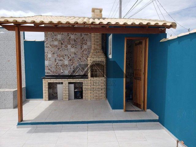 Linda casa com piscina - Foto 17