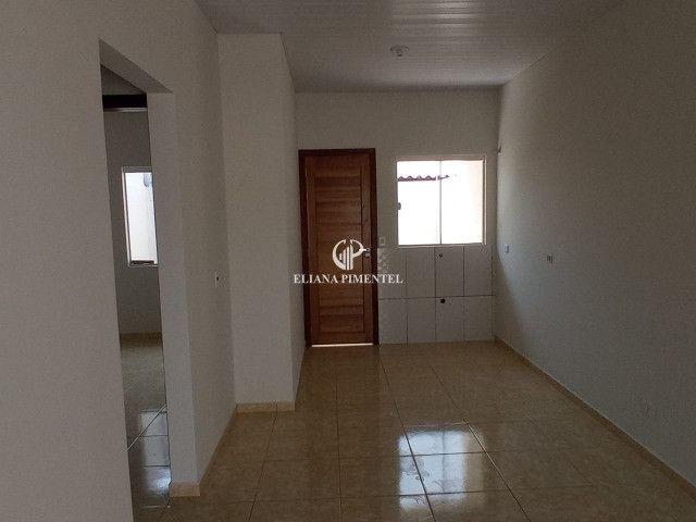 Casa nova com 2 quartos - Bairro São Sebastião, próximo a Itaipu - Foto 6