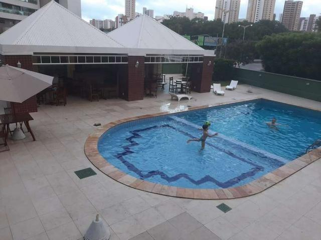 Apartamento amplo com 117 metros - taxa de financiamento a 3,99% A.a - Foto 7