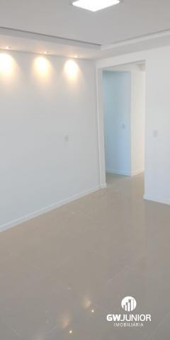 Apartamento para alugar com 3 dormitórios em Guanabara, Joinville cod:646